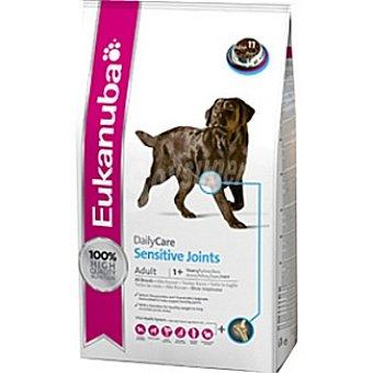EUKANUBA DAILY CARE Articulaciones delicadas alimento diario para perros adultos Bolsa 12,5 kg