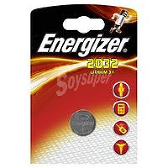 Energizer Pila 2032 Bl1 Maxi