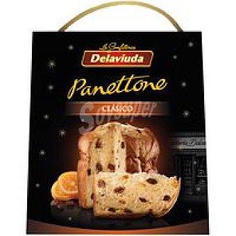 Delaviuda Panettone chocolate Caja 500 g