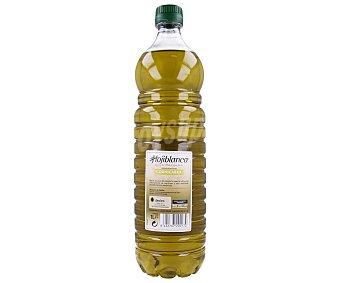 Hojiblanca Aceite de oliva virgen extra cornicabra Botella de 1 L