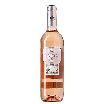 Marqués de Riscal Vino rosado D.O. Rioja Botella 75 cl