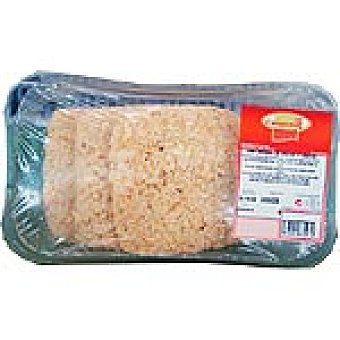Camporal Sanjacobos rellenos de jamón y queso Bandeja 550 g