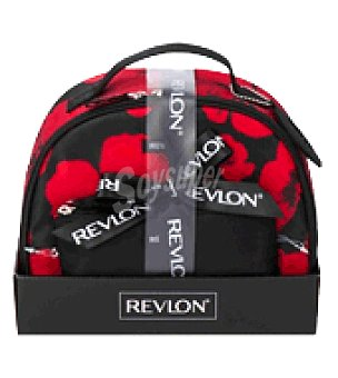Revlon Set neceser floral 3 piezas 1 ud