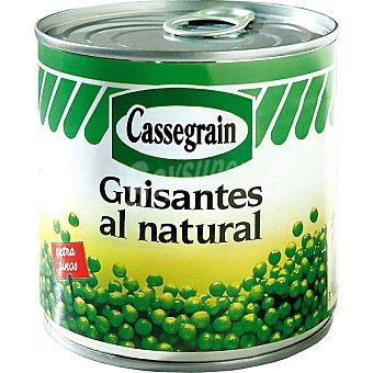 Cassegrain Guisantes extra finos 280 g