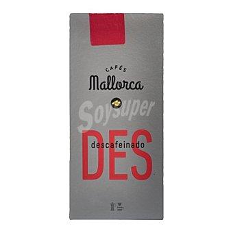 Mallorca Café molido descafeinado 250 g