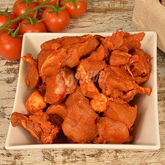 Carrefour Pincho de carne andaluz Bandeja de 450 g