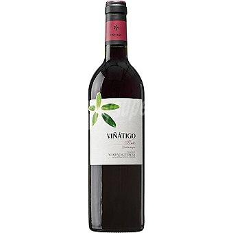 Viñatigo Vino tinto joven DO Ycoden Dautre Isora Botella 75 cl
