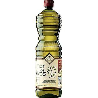 Mar de Olivos Aceite de oliva virgen Botella 1 l