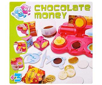 COOK&CHEF Máquina para hacer Monedas de Chocolate 1 Unidad