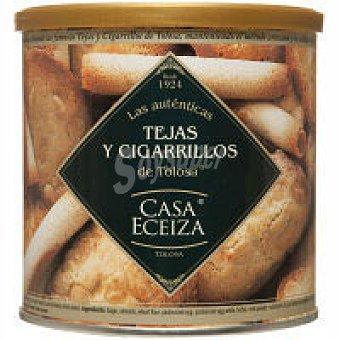 Casa Eceiza Tejas-cigarrillos de Tolosa Lata 160 g
