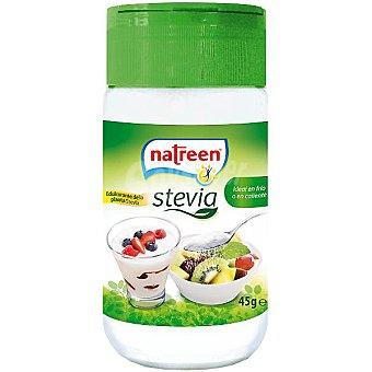 Natreen Edulcorante granulado Stevia 45 ud