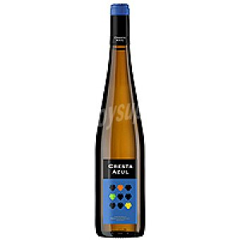 Cresta Azul Vino Blanco de Aguja Botella 75 cl
