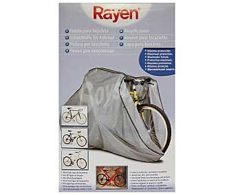 Rayen Funda extensible para bicicleta rayen