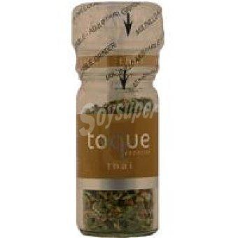 Toque Molinillo Thai Frasco 40 g