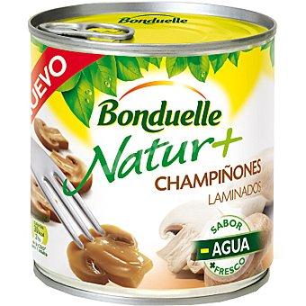 Bonduelle Natur + Champiñón laminado Lata 230 g