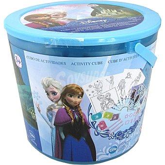 Disney Frozen Cubo de actividades 1 unidad