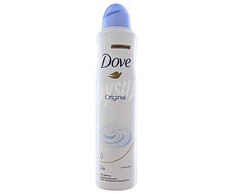 Dove Desodorante Original sin alcohol anti-transpirante 48h  spray 250 ml