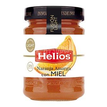 Helios Mermelada naranja amarga con miel 330 g