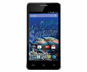 DESPUBLICADAS POR ADMIN Smartphone libre karbonn A5S, procesador: Dual-Core 1.2GHz, Ram: 512MB, almacenamiento: 4GB ampliable mediante tarjetas microsd, pantalla: IPS de 4'' 480x800px, cámara: 5Mp, Talla/color