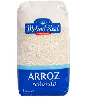 Molino Real Arroz redondo 1 kg