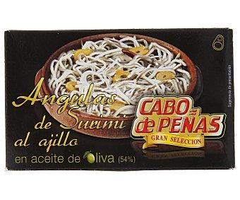 Cabo de Peñas Angulas de surimi en aceite de oliva 50 gramos