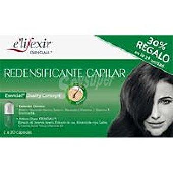 E'lifexir Esenciall redensificante capilar Caja 30 unid