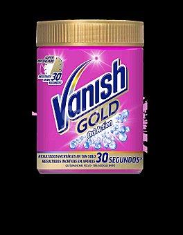 Vanish Oxiaction gold Powder Detergente en polvo 470 g