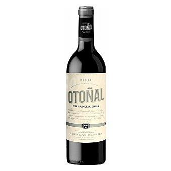 Otoñal Vino D.O. Rioja tinto crianza 75 cl
