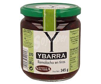 Ybarra Remolacha en tiras Tarro de 180 g