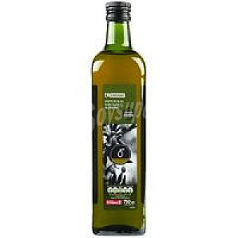 Eroski Aceite de oliva virgen extra Botella 75 cl