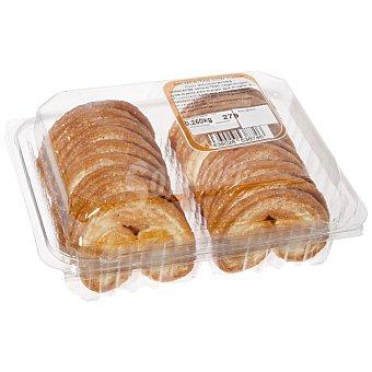 Carrefour Palmera sin azúcar Bandeja de 250 g