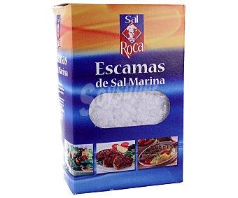 SAL ROCA Escamas de sal marina 250 g