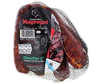 Magrogal Chorizo Gallego Primera Malla de 700 Gramos