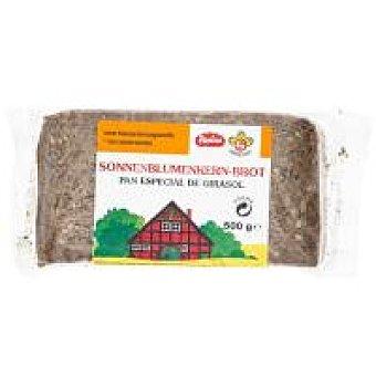 Panima Pan germania de girasol Paquete 500 g