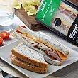 Sandwich york salsa inglesa 1 ud Lord Sandwiches