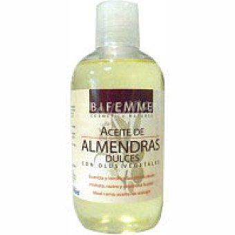 BIOFEMME Aceite de almendras Bote 500 ml