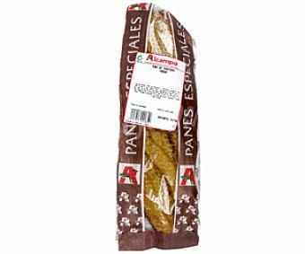 Pan Especial Pan de Centeno Precocido Congelado 190g