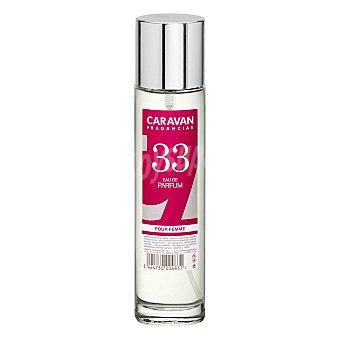 Caravan Colonia nº 33 Floral-afrutada para mujer 150 ml