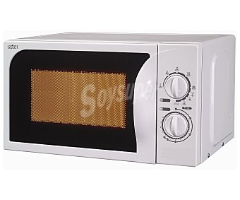 LAZER Microond. con grill 20 L MG720 1 Unidad