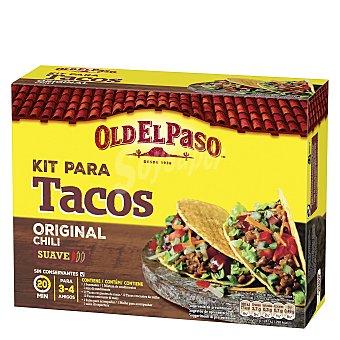 Old El Paso Taco Kit 273 g
