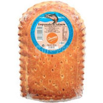 Azcaray Empanadilla de salmón 225 g