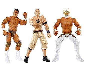 WWE Surtido de figuras articuladas de 30 centímetros de alto 1 unidad