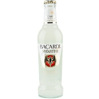 Bacardi Mojito Botella 27,5 cl