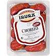 Chorizo artesano pincho 8 unid Irura