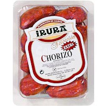 Irura Chorizo artesano pincho 8 unid