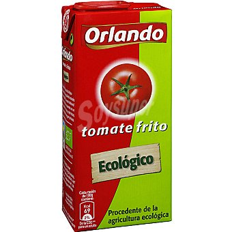 Orlando Tomate frito Ecológico 350 g