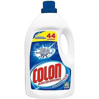 Colón Detergente gel Botella 44 dosis