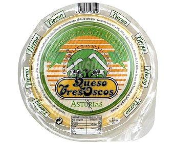 Tres Oscos Queso de vaca mini de Asturias 1000 Gramos