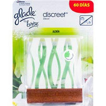 Glade Brise Ambientador decorativo olor jazmín Pack 1 unid