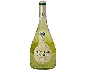 PEÑASCAL Vino Blanco Verdejo 75 Centililitros